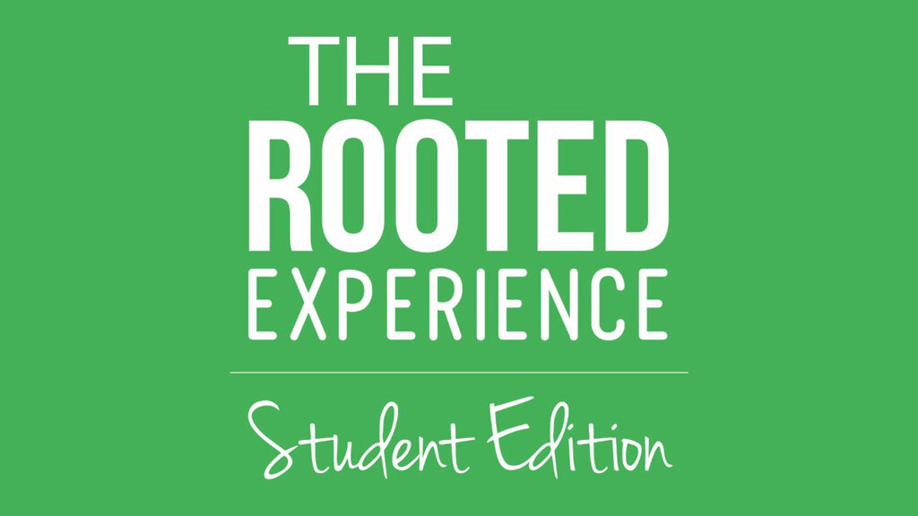 All Group Kick-Off for The Rooted Experience Summer Session - Oakville Student Edition